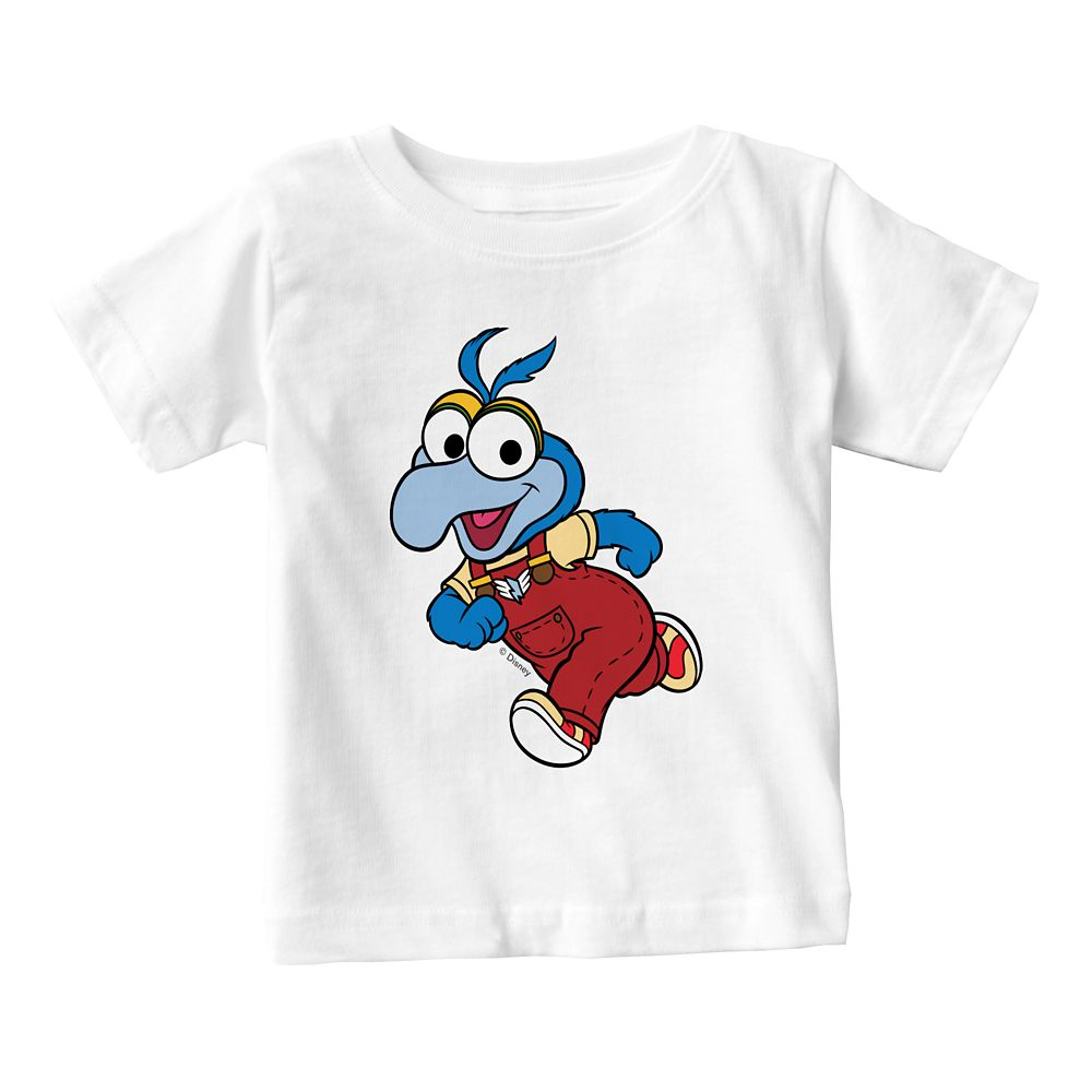 Gonzo: Muppet Babies T-Shirt for Baby – Customizable