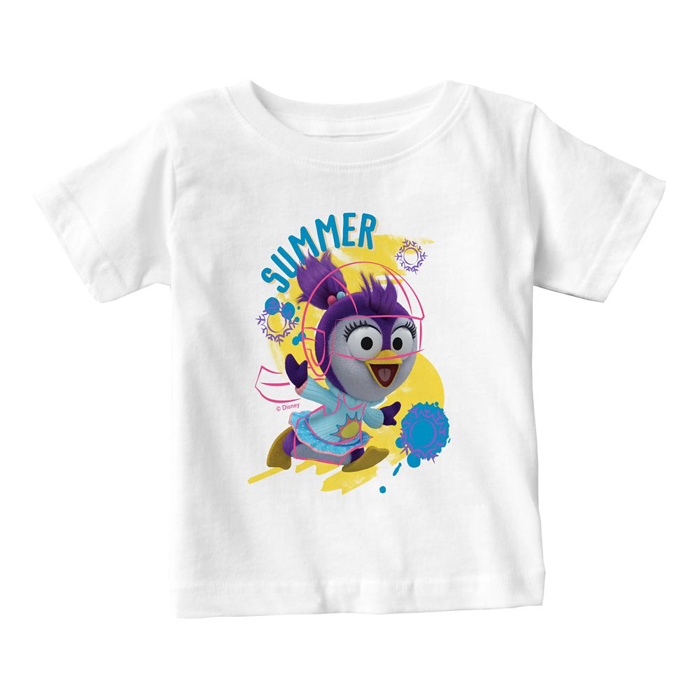 Summer: Muppet Babies T-Shirt for Baby – Customizable