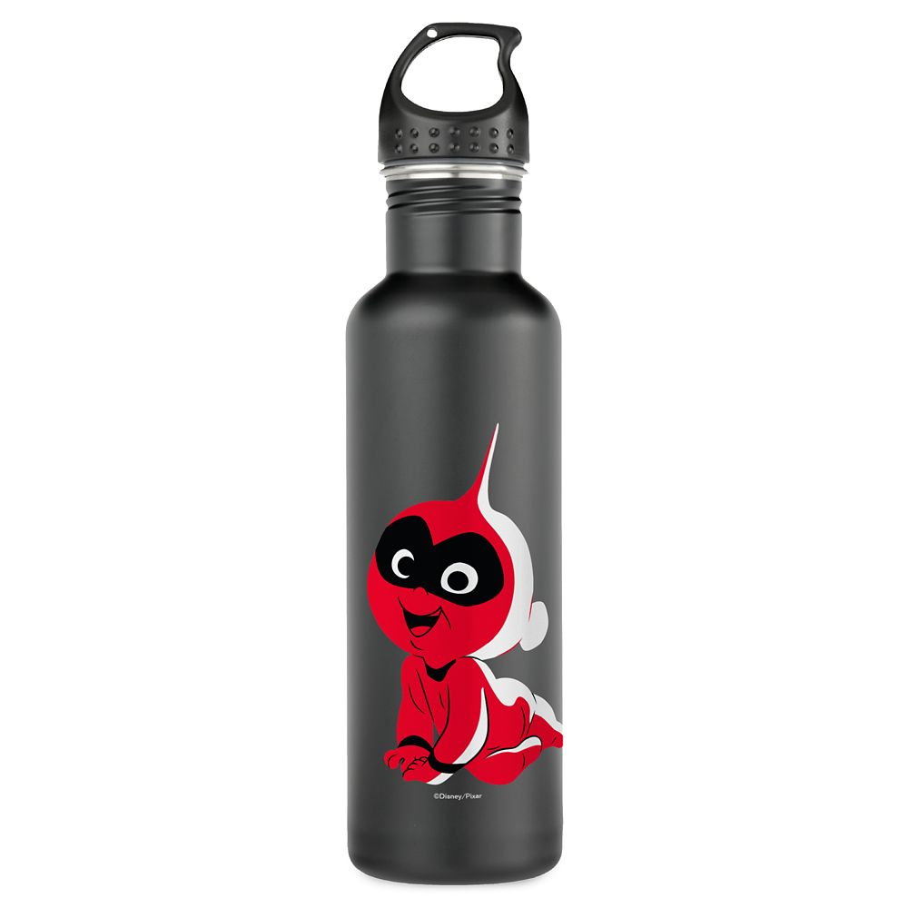 Jack-Jack Water Bottle – Incredibles 2 – Customizable