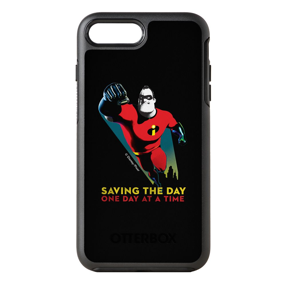 Incredibles 2 ''Saving the Day'' iPhone 8 Plus / 7 Plus Case by OtterBox – Customizable