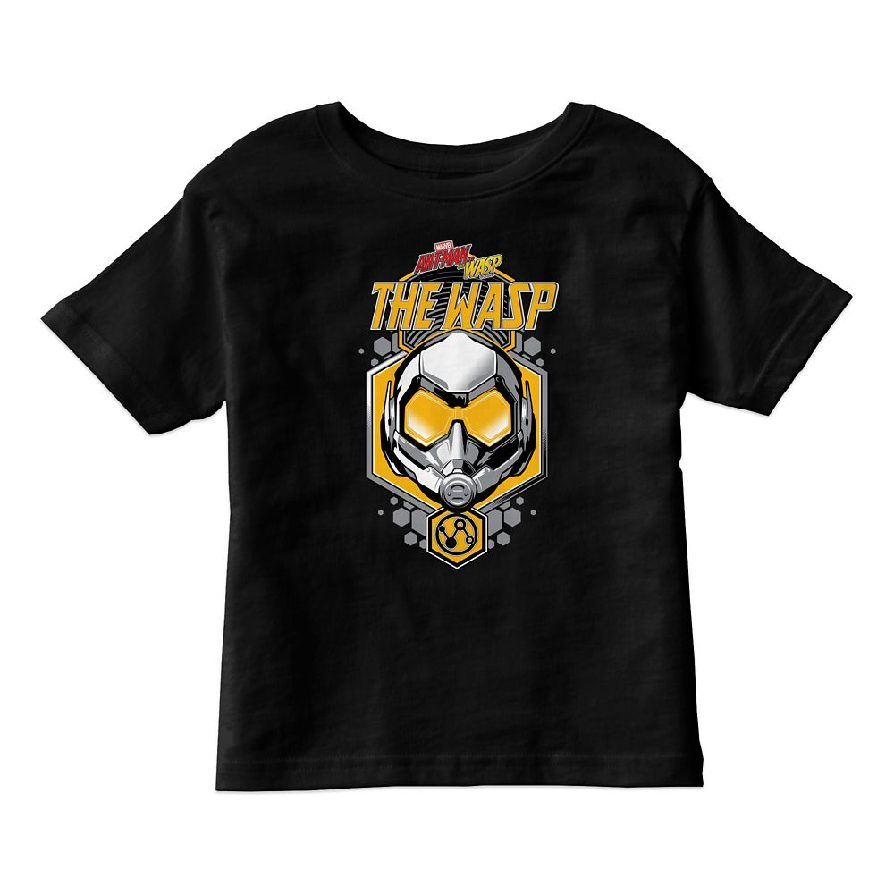 Ant-Man and The Wasp: The Wasp Helmet Icon T-Shirt for Boys  Customizable Official shopDisney