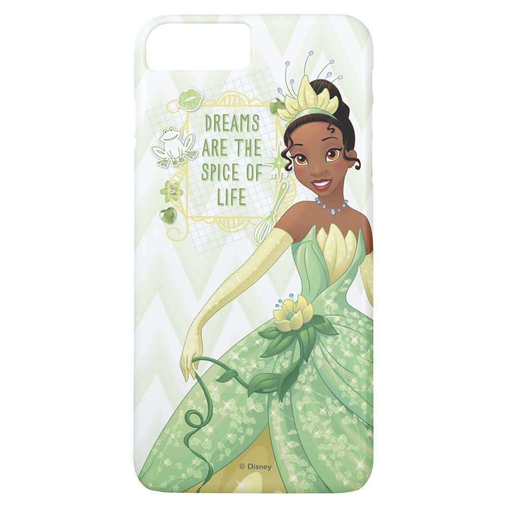 Tiana iPhone 8/8 Plus Case – Customizable