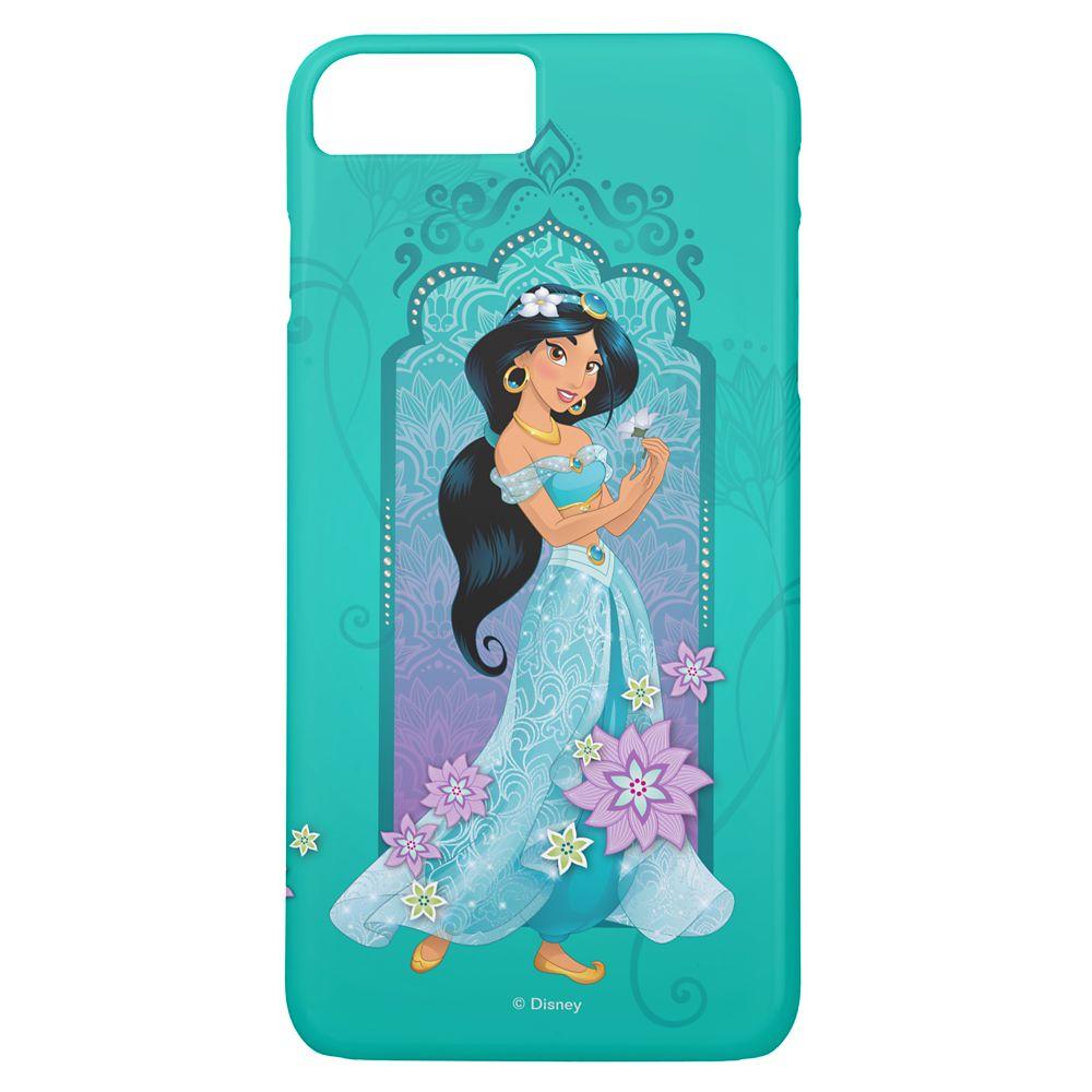 Jasmine iPhone 8 Plus/7 Plus Case  Customizable Official shopDisney