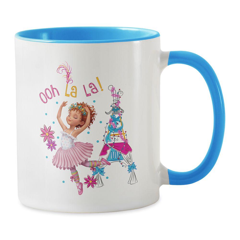 Fancy Nancy: Ooh La La Mug  Customizable Official shopDisney