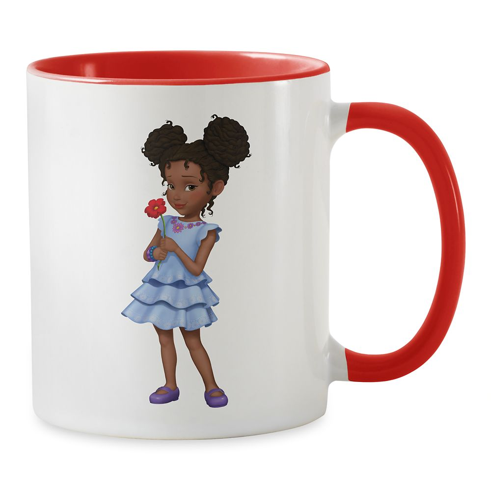 Bree James Mug – Fancy Nancy – Customizable