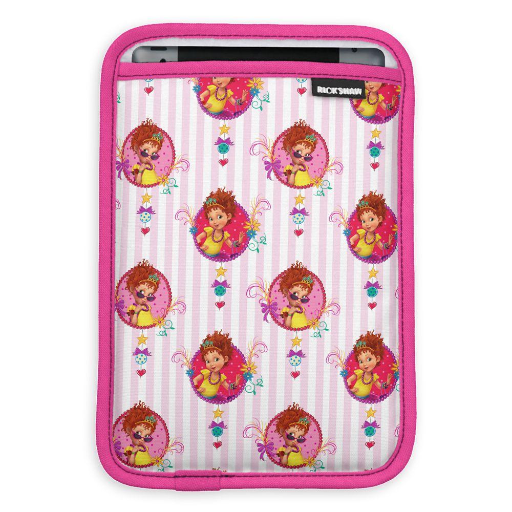 Fancy Nancy: Charm & Grace Pattern iPad Mini Sleeve