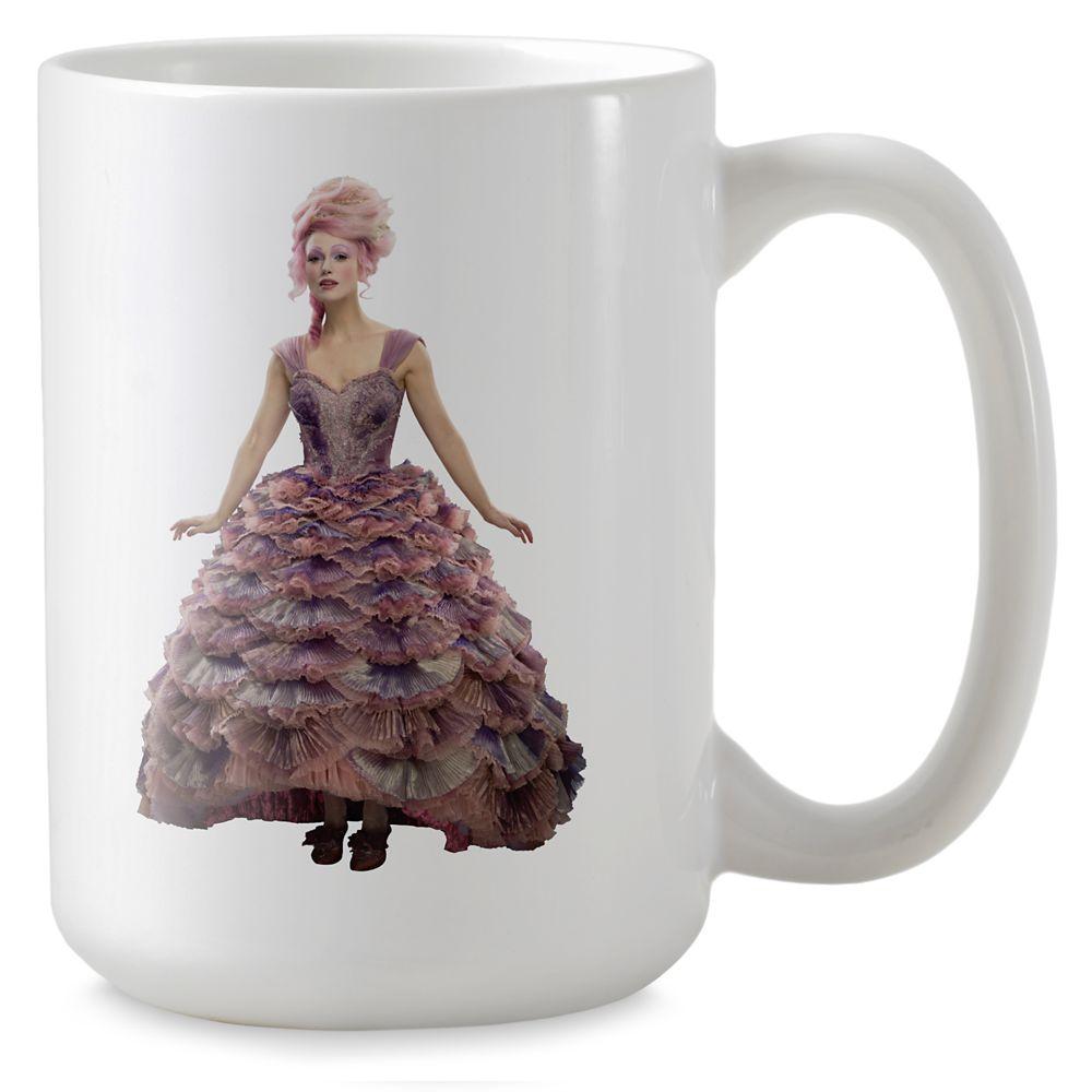 Sugar Plum Fairy Coffee Mug – The Nutcracker and the Four Realms – Customizable