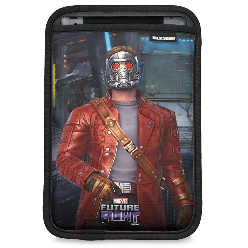 Star-Lord iPad Mini Sleeve  Marvel Future Flight  Customizable Official shopDisney