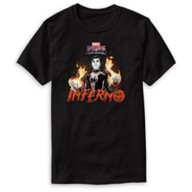 Inferno T-Shirt for Men – Marvel Rising – Customizable
