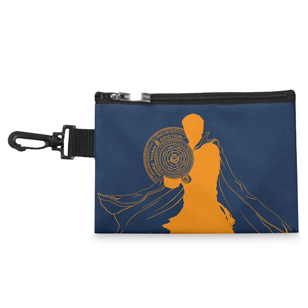 Dr. Strange ''More than a Doctor'' Accessory Bag – Customizable