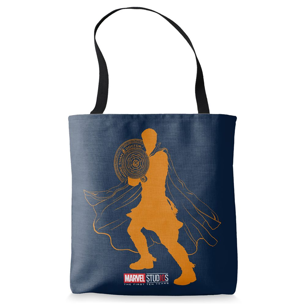Dr. Strange ''More than a Doctor'' Tote Bag – Customizable