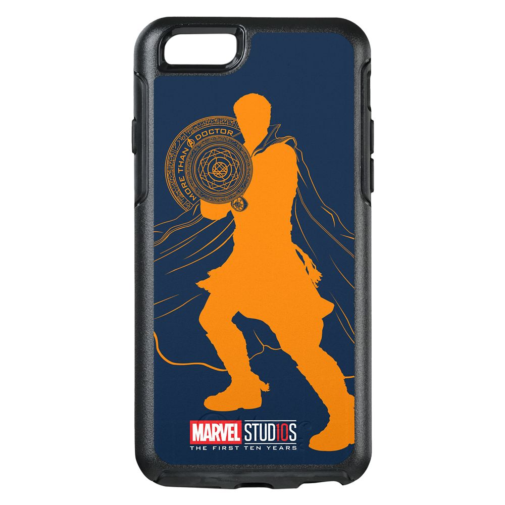 Dr. Strange ''More than a Doctor'' iPhone 8 PLUS / 7 PLUS Case – Customizable