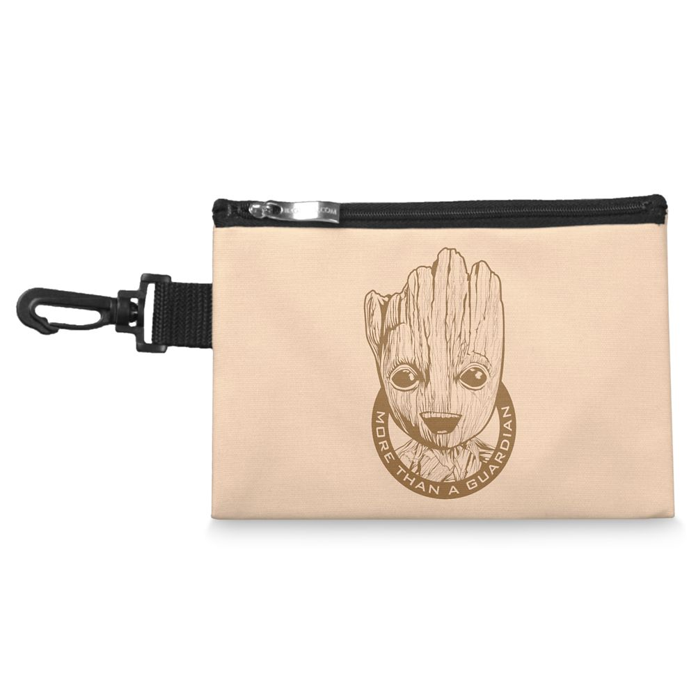 Groot ''More than a Guardian'' Accessory Bag  Customizable Official shopDisney