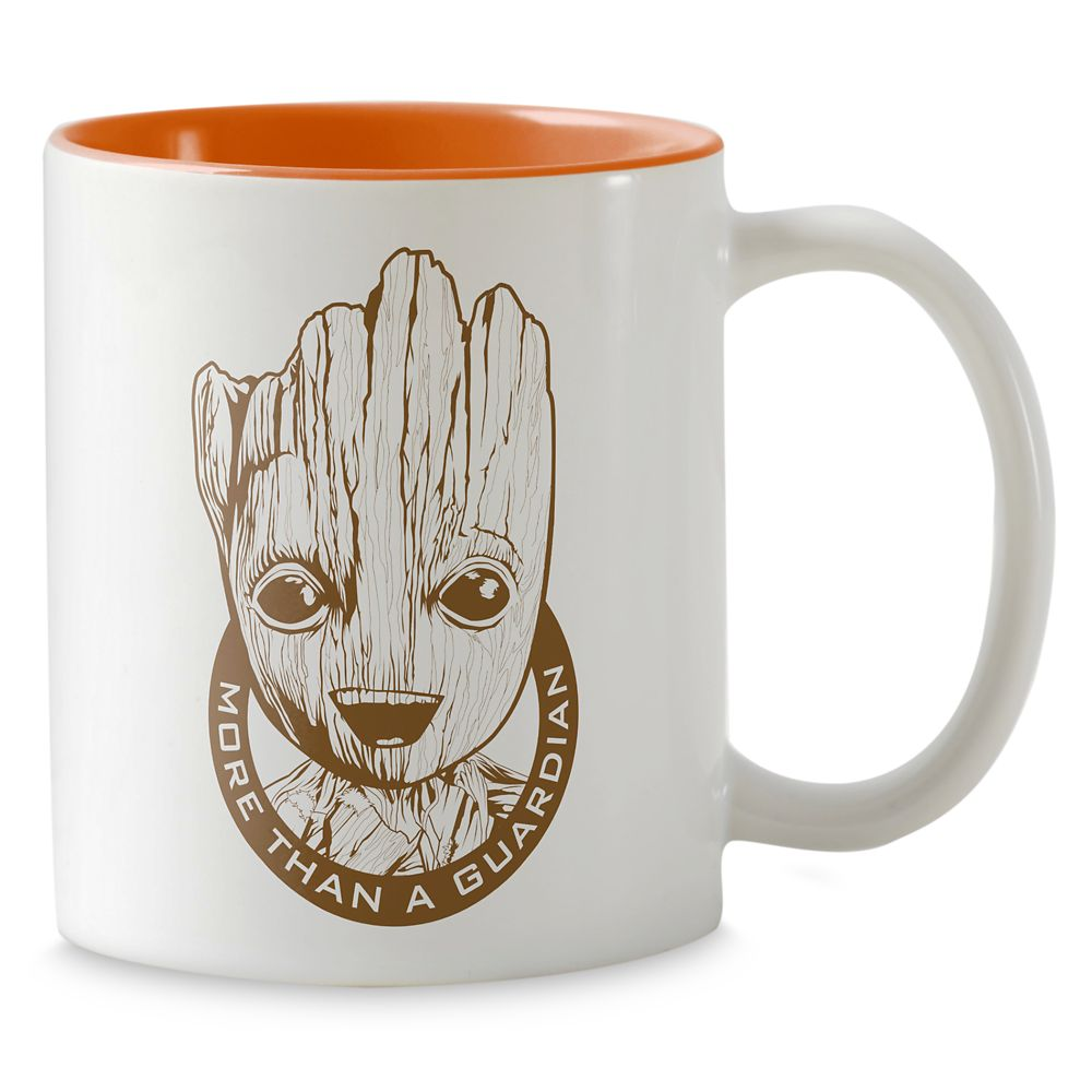 Groot ''More than a Guardian'' Mug – Customizable