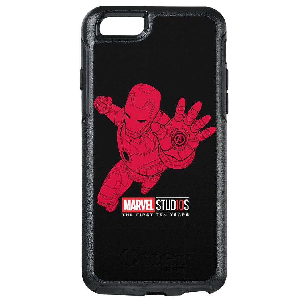 Iron Man ''More than a Suit'' iPhone 8 PLUS/7 PLUS Case  Customizable Official shopDisney