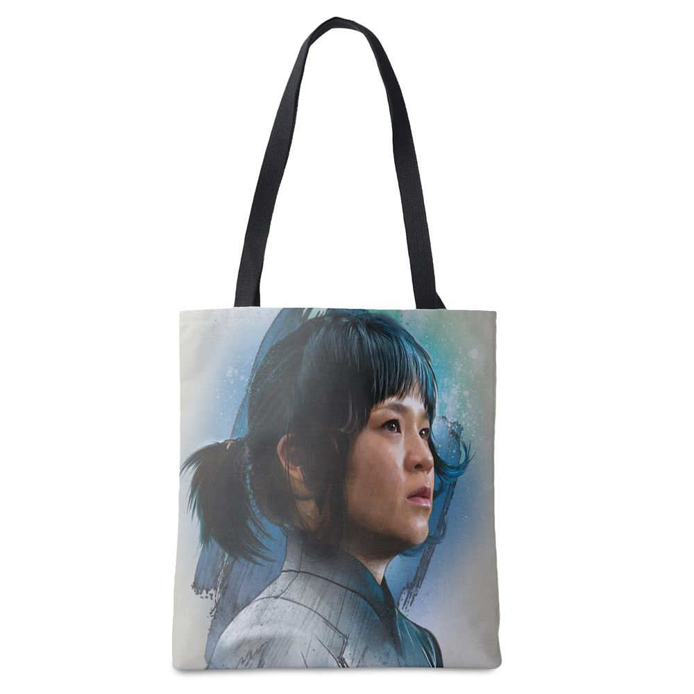 shopdisney.com - Rose Sketch Tote Bag  Star Wars  Customizable Official shopDisney 34.95 USD