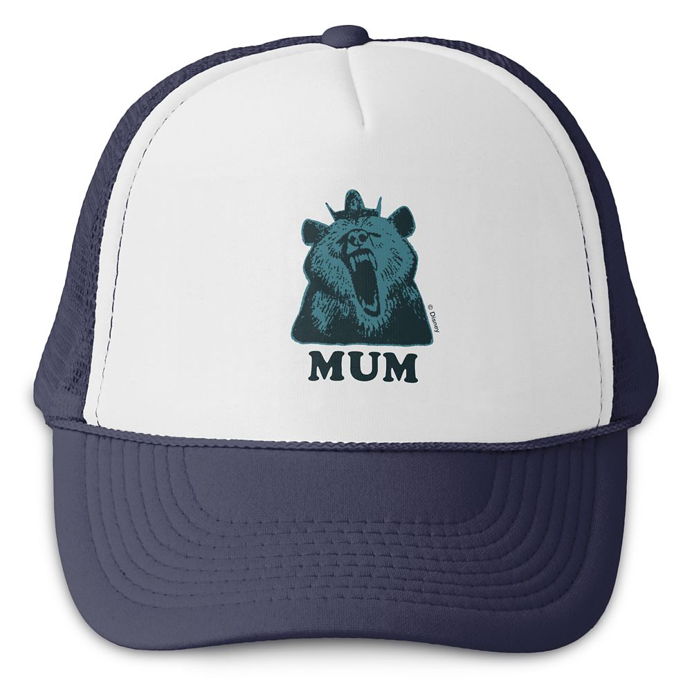 Merida MUM Trucker Hat – Customizable