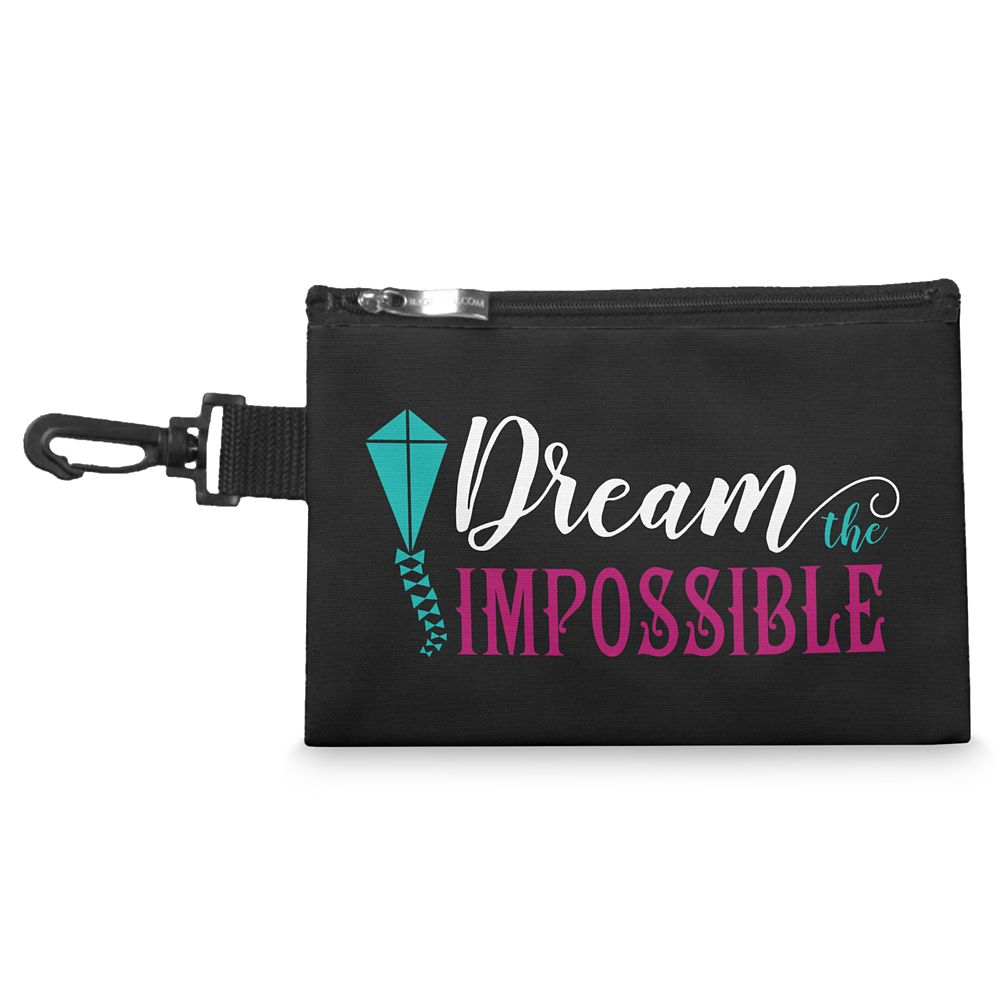 Mary Poppins Returns ''Dream the Impossible'' Accessory Bag  Customizable Official shopDisney
