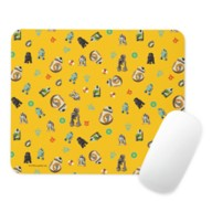 Star Wars Resistance: Droids Mouse Pad – Customizable