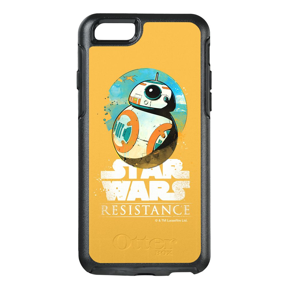BB-8 OtterBox iPhone Case  Star Wars Resistance Official shopDisney