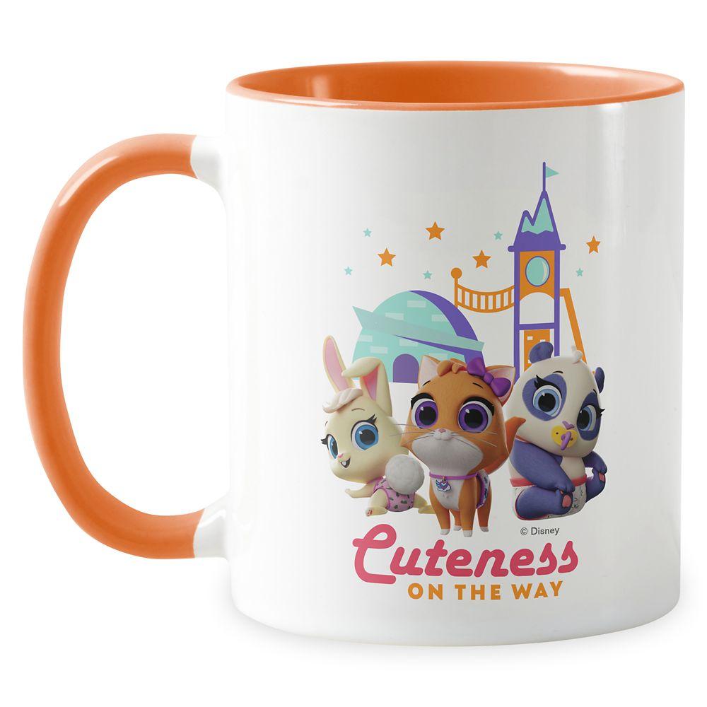 T.O.T.S. ''Cuteness On the Way'' Mug – Customized