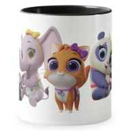 T.O.T.S. ''Special Delivery'' Mug – Customized