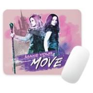 Mal and Audrey Mousepad – Descendants 3 – Customized