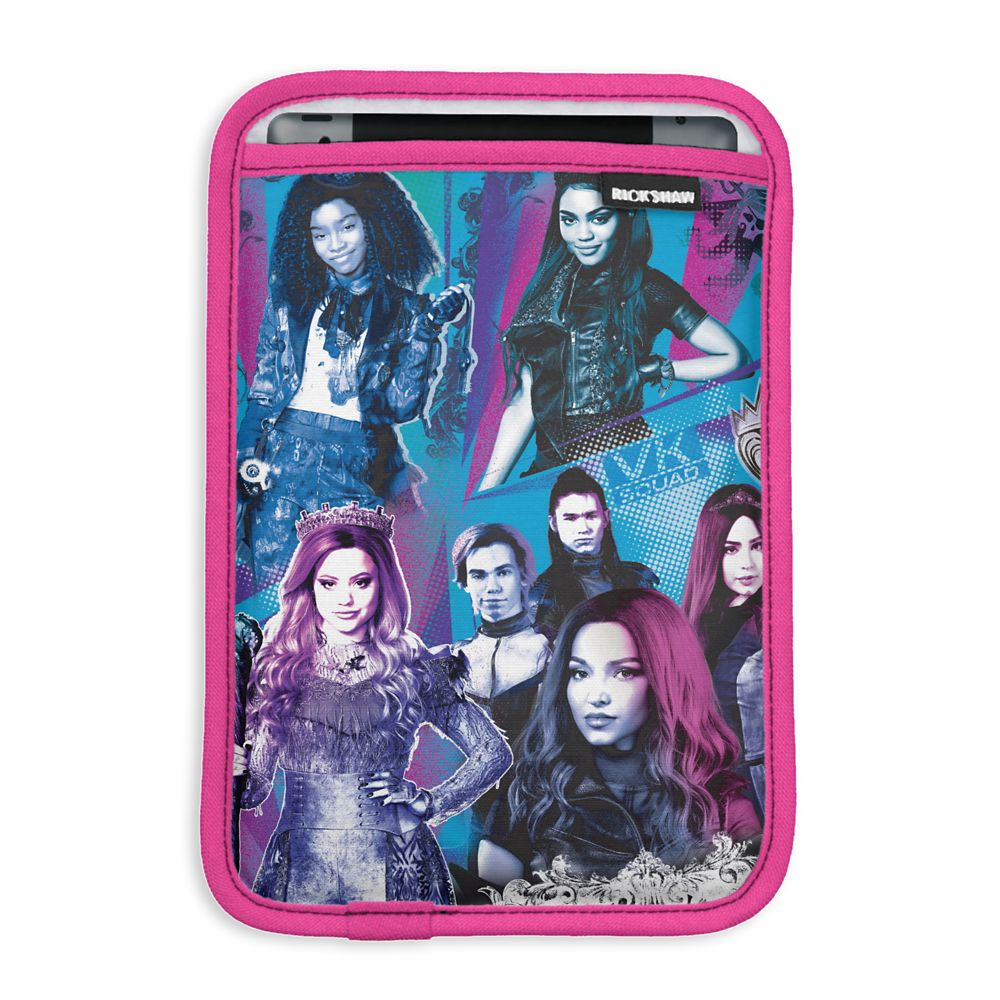 Descendants 3: VK Squad iPad Mini Sleeve – Customized