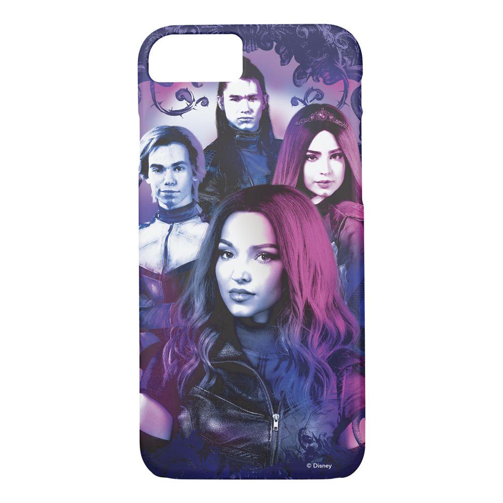 Descendants 3: My Crew Case-Mate iPhone 7/8 Case – Customized