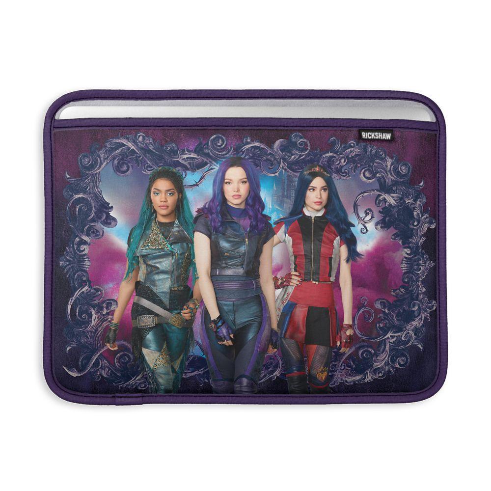 Descendants 3: Good 2 B MacBook Air Sleeve – Customized