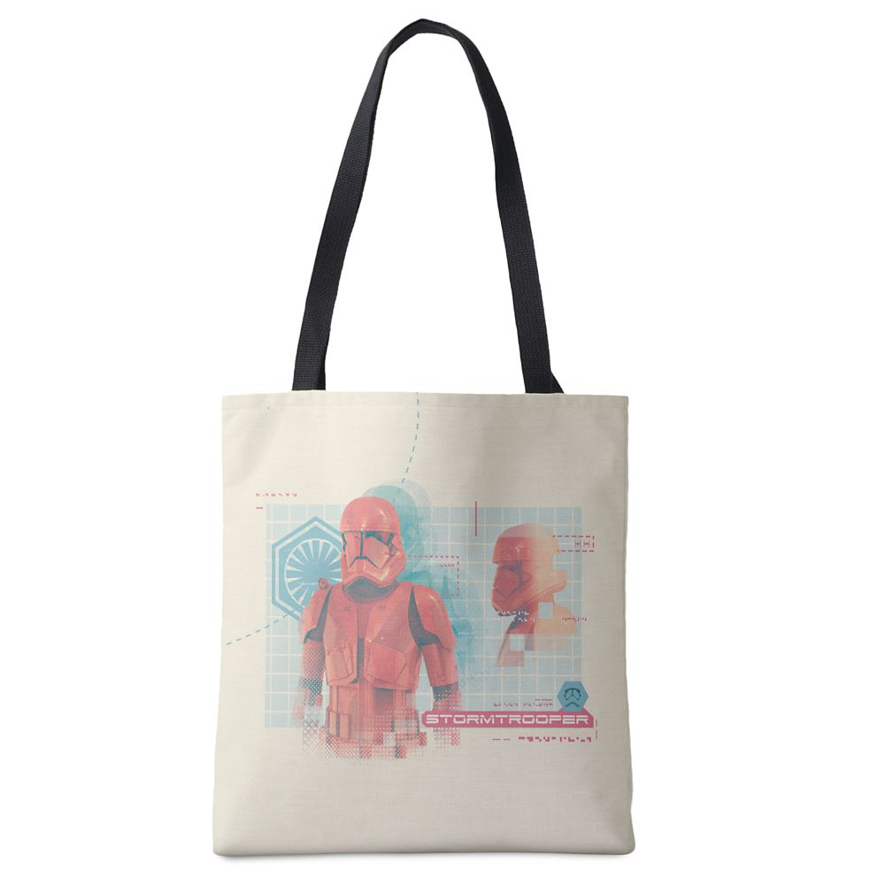 Sith Legion Tote Bag – Star Wars – Customizable