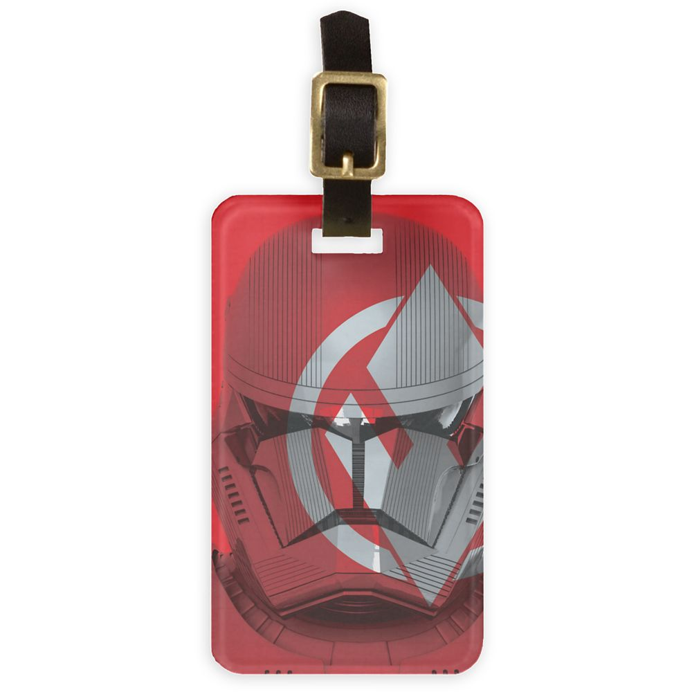 Sith Trooper Bag Tag – Star Wars – Customizable