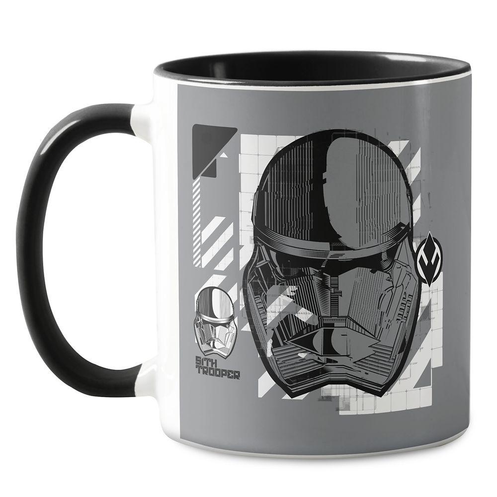Star Wars: Power of the Sith Mug – Customizable