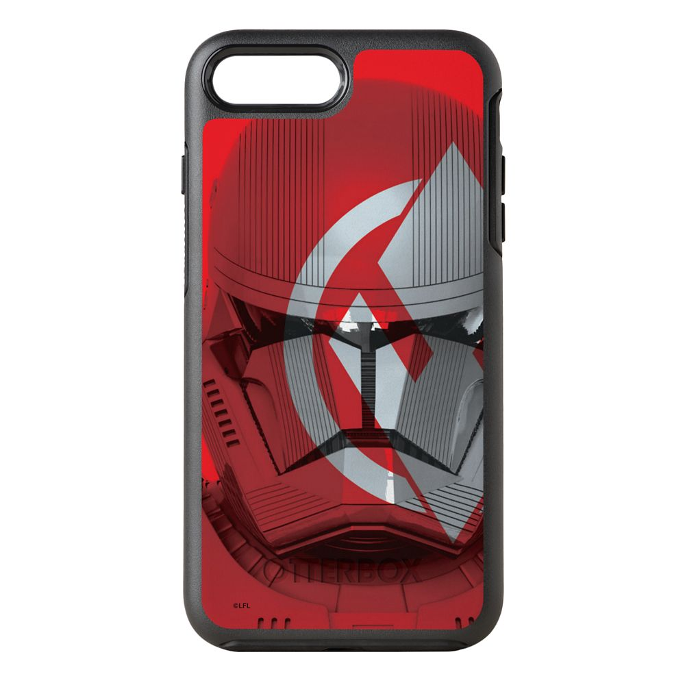 Sith Trooper OtterBox iPhone 8 Plus / 7 Plus Case – Star Wars – Customizable