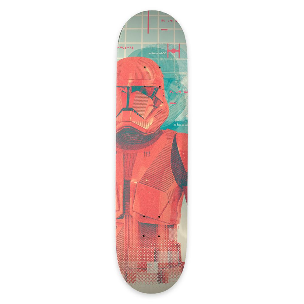 Sith Legion Skateboard deck – Star Wars – Customizable