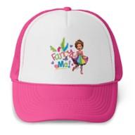 Fancy Nancy ''Fancy Me!'' Trucker Hat for Girls – Customizable