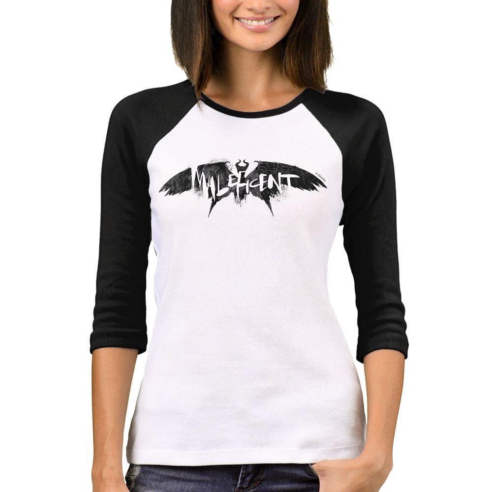 Maleficent: Mistress of Evil – Evil in Bloom T-Shirt for Women – Customizable