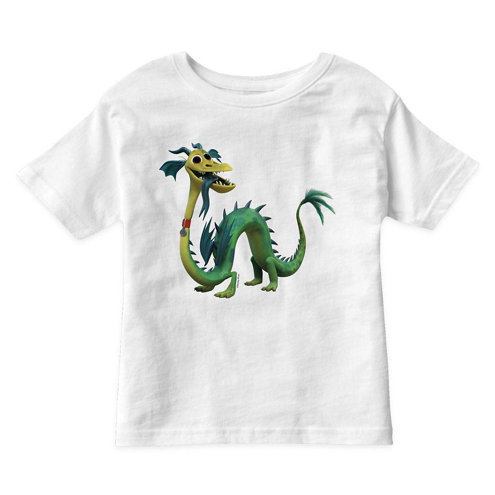 Onward: Blazey Dragon Drool T-Shirt for Boys – Customized