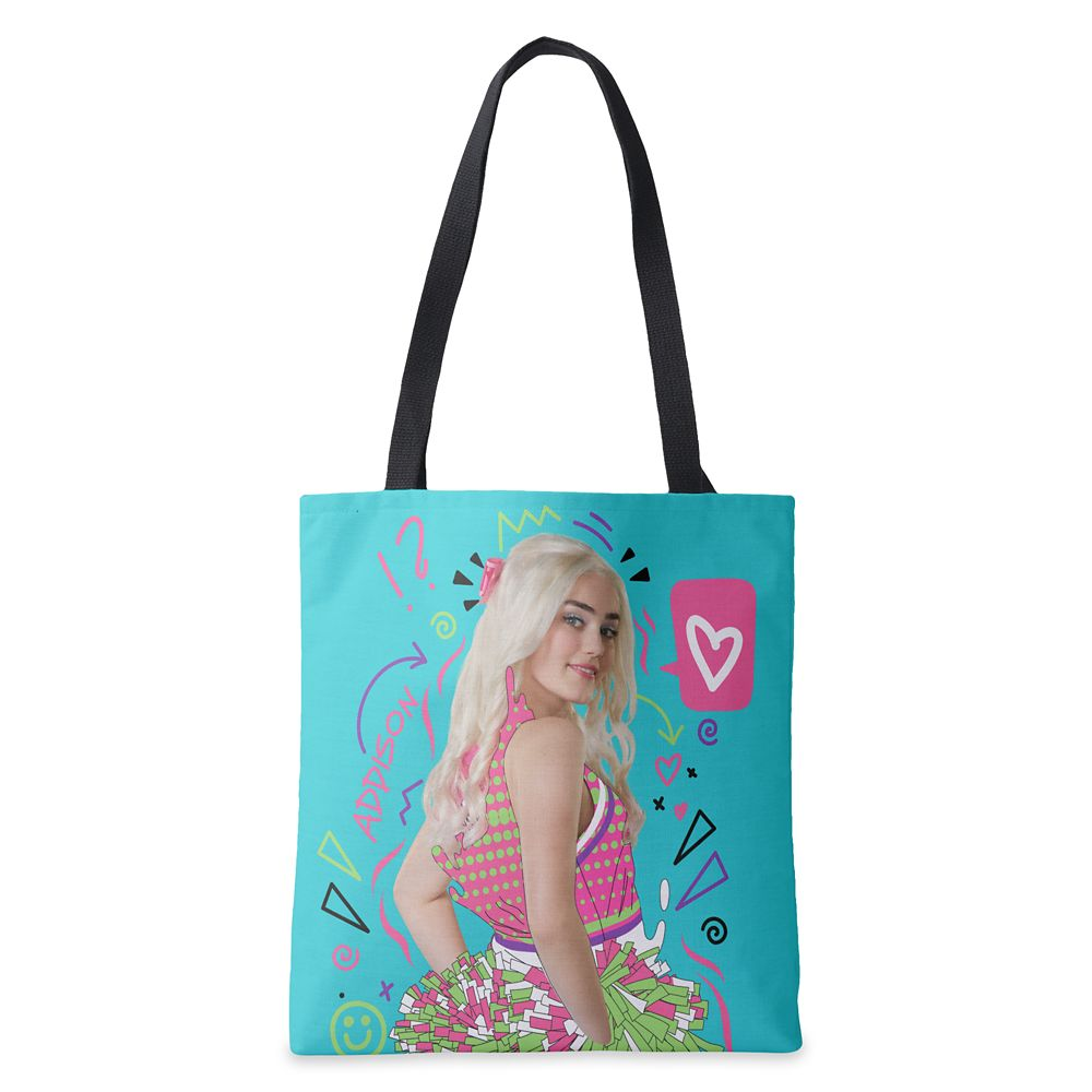 ZOMBIES 2: Addison Tote Bag – Customized