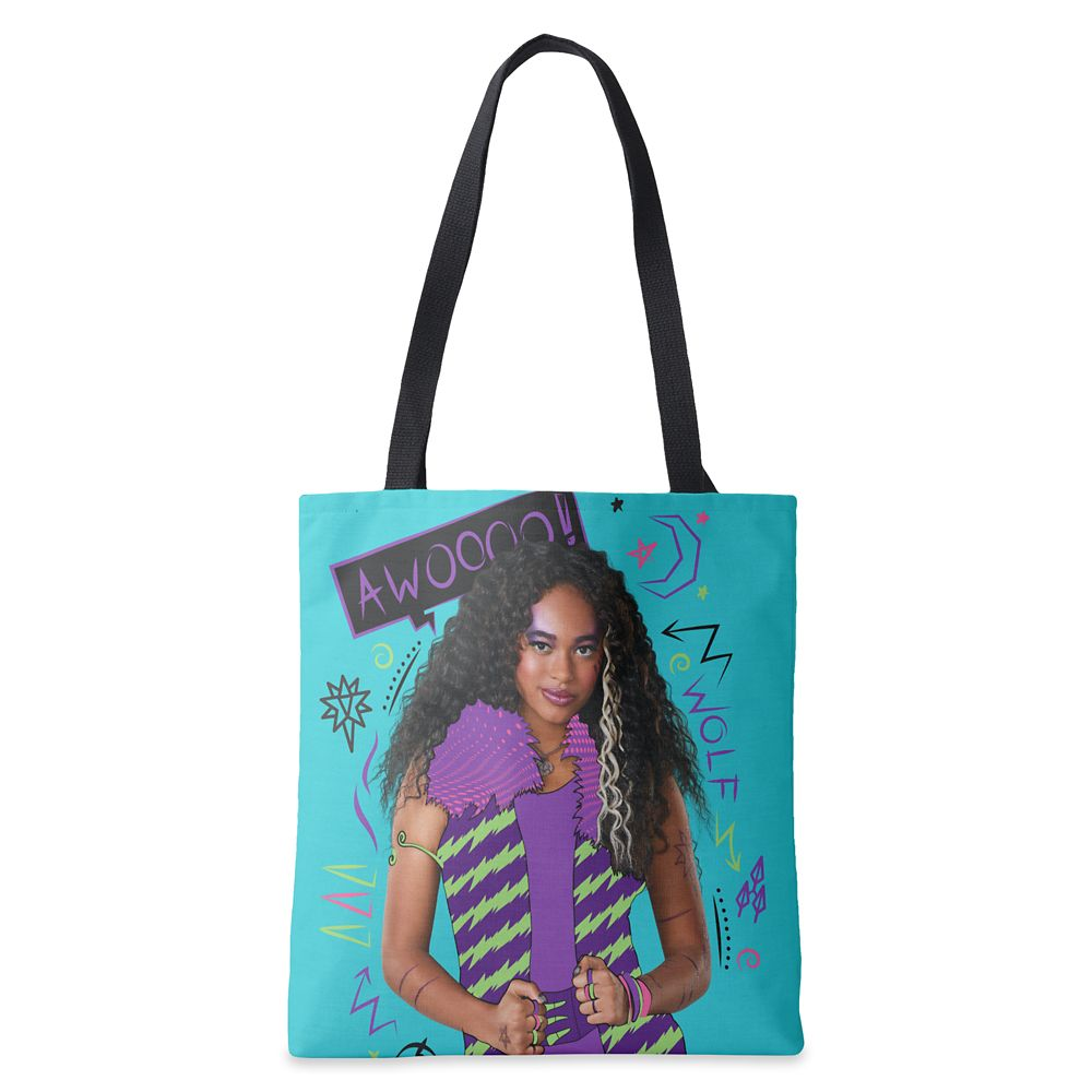 ZOMBIES 2: Willa Tote Bag – Customized