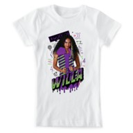 ZOMBIES 2: Willa T-Shirt for Girls – Customized