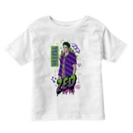 ZOMBIES 2: Zed T-Shirt for Boys – Customized