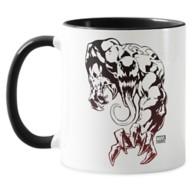 Crawling Venom Gradient Graphic Mug – Customized