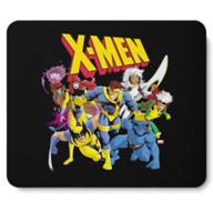X-Men Group and Logo Mouse Pad – Customized