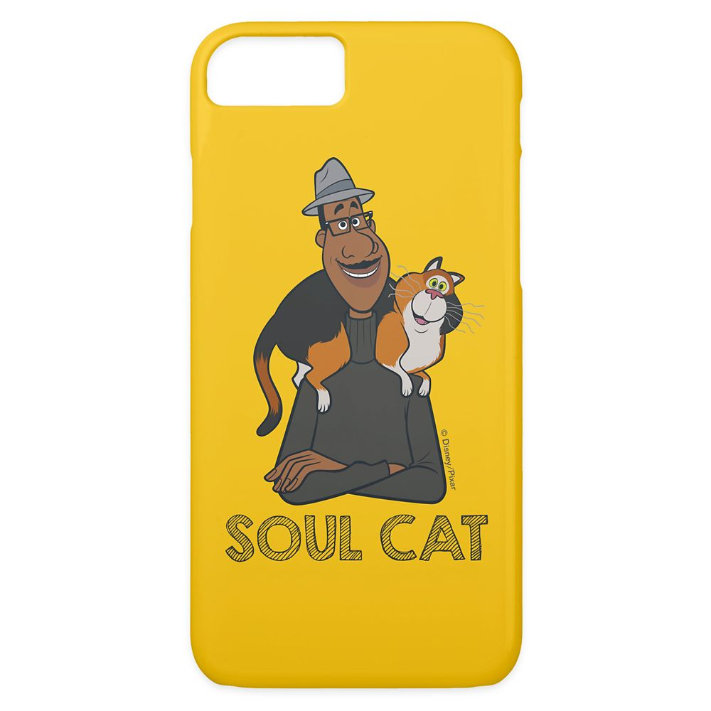 Joe & Mr. Mittens ''Soul Cat'' – Case-Mate iPhone Case – Soul – Customized