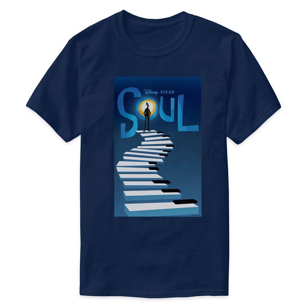 Soul Theatrical Art T-Shirt – Customized
