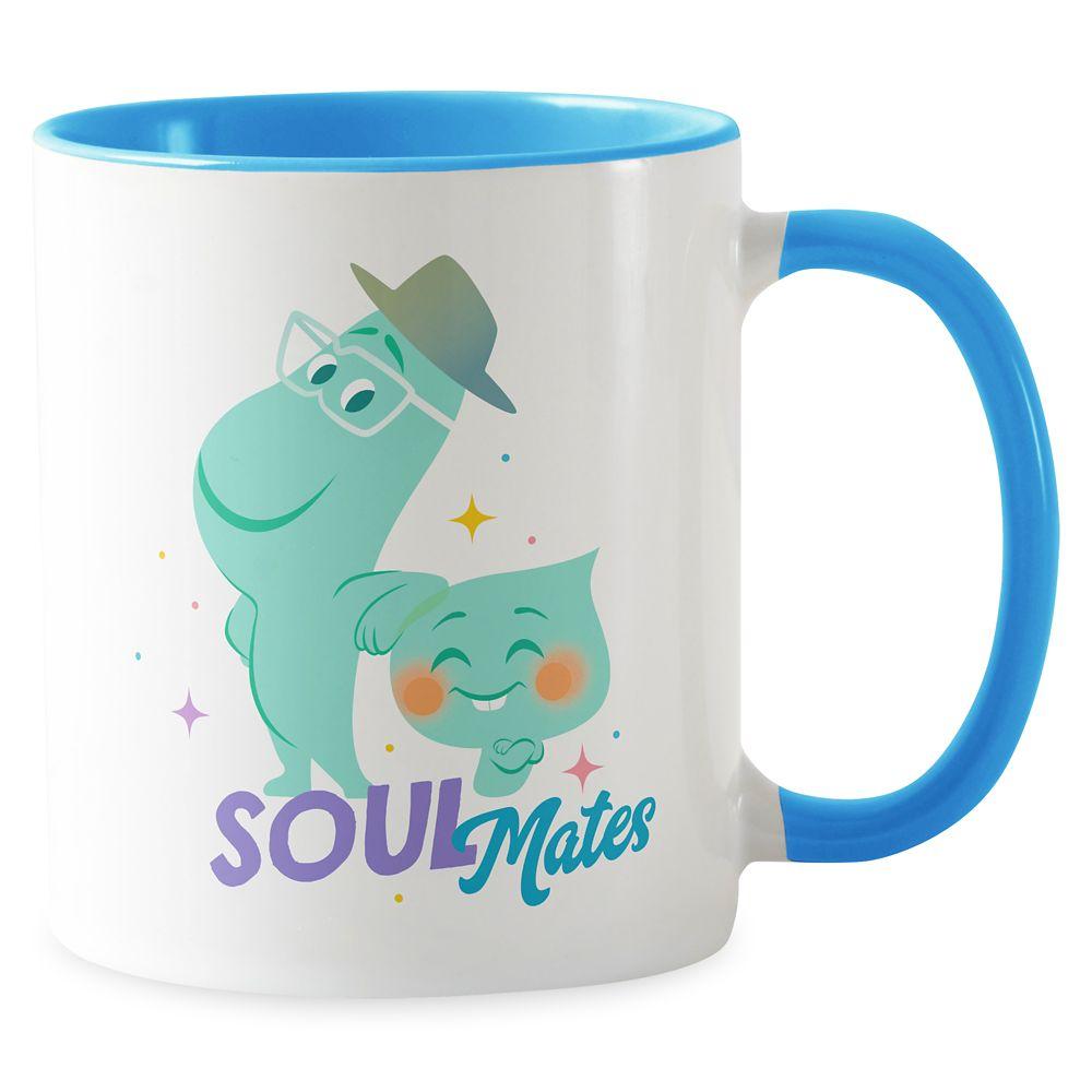 Joe Gardner and 22 ''Soul Mates'' Mug – Soul – Customized