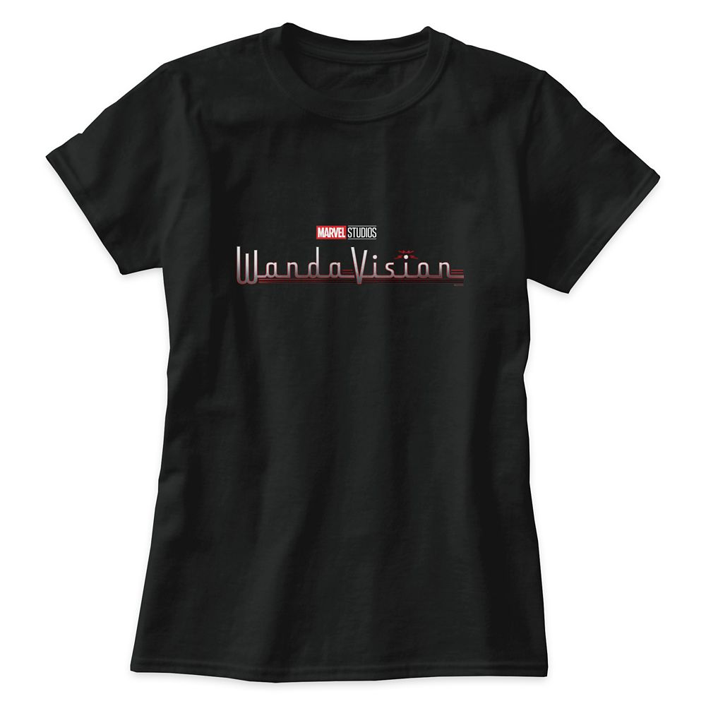 WandaVision T-Shirt for Adults – Customized