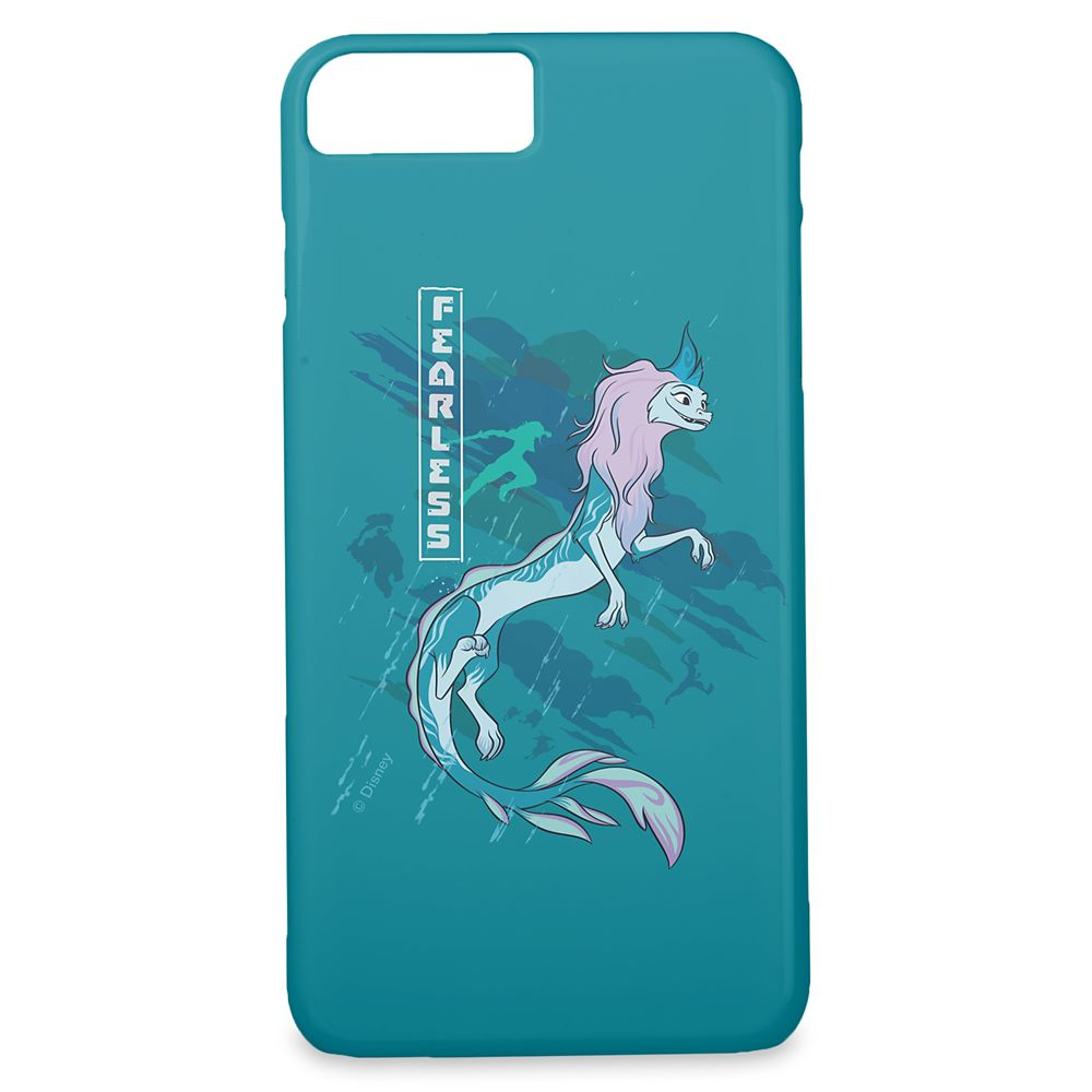 Raya and the Last Dragon ''Fearless'' Graphic Case-Mate iPhone Case – Customized