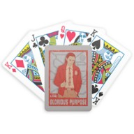 Loki Glorious Purpose Bicycle Playing Cards – Customized